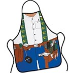 THA - Construction Design Apron