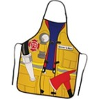THA - Firefighter Design Apron