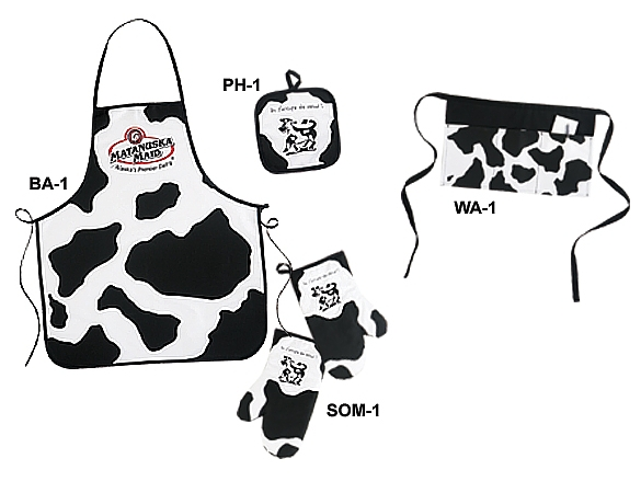 Cow Printed Products