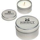 WHA-TC18 - Scented Candle