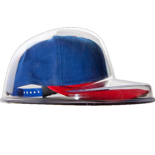 Baseball Cap'It Hat Display Case