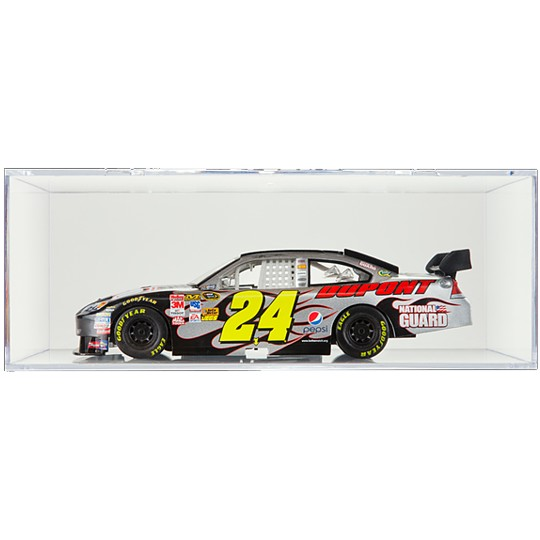 Race Car Display Case, 1:24 Scale