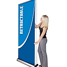 EXC-800-S - Excalibur Banner Stand