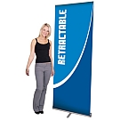 PAC-800-S- Pacific Banner Stand