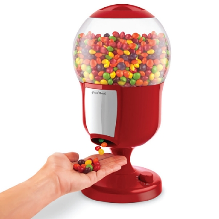 FTA187 - FINAL TOUCH Magic Snack Candy Dispenser