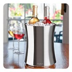 IB11 - FINAL TOUCH Double Bottle Wine Chiller