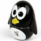 KKT18 - KIKKERLAND Penguin Kitchen Timer