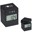 MC2585 - MoMA 4in-1 Twist Clock