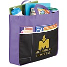 SM-7254 - Change Up Non-Woven Meeting Tote