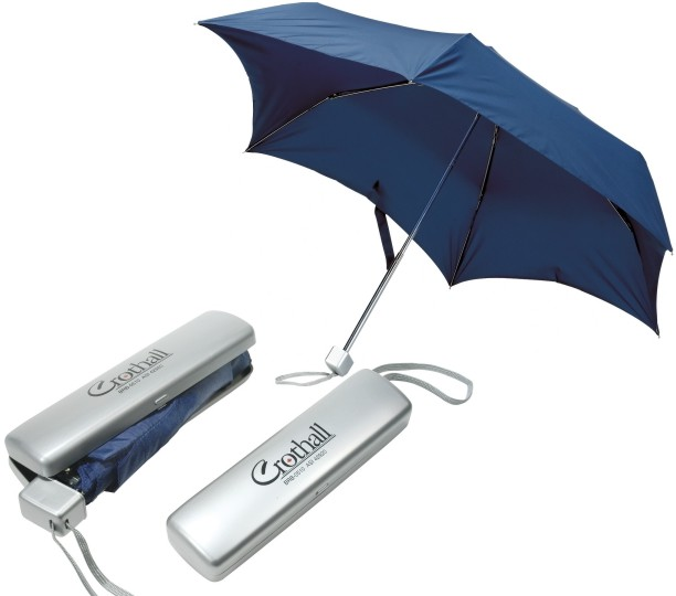 0510 - Folding manual mini umbrella