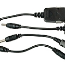 0985 - Cell phone emergency charger kit