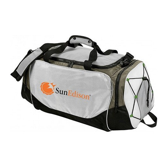 1519 - SECOND LIFE Collection Sport Bag