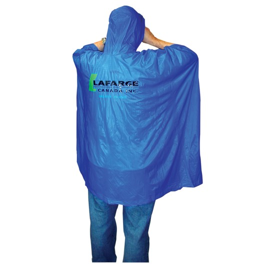 9749P - Adult Size Poncho