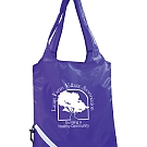 "BAG-1139 - Eco-foldable ""in a pocket"" Tote Bag"