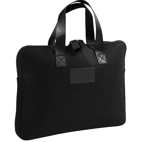 1477 - Laptop Felt Bag