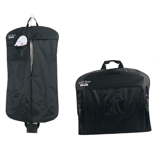 9651 - Suit Bag with External Pocket