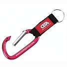 BRB-0326- Carabiner with Web Strap