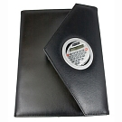 BRB-0996 - Leather Look Business Portfolio