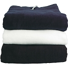 1274 - 100% Cotton Velour Finish Golf Towel