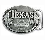 Solid Pewter Belt Buckles