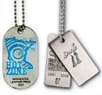 Pewter & Classic Dog Tags