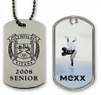 Photoart Dog Tags