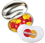 Jelly Bean Tin Containing Jelly Belly