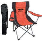 B6647 - Sport Folding Chair in a Bag