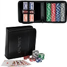 BL3021 - Travelling Poker Set.