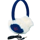 Ear Muff Headphones