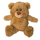 "G9818-C - AMANDA Bear 8"" With T-Shirt"