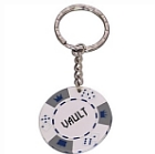 KC3087 - Poker Chip Key Ring