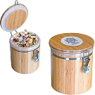 KP7079 - Bamboo Canister
