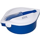 KP8581 - MUNCH N' GO Lunch Container with Cutlery