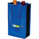 NW4759 - Non Woven Two Bottle Wine Bag