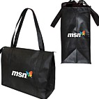 NW4835 - OVERSIZE NON WOVEN CONVENTION TOTE