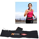 P645M - PUERTOCASH Running/Travel Belt - Medium