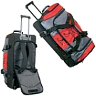 RB4405 - Extra Large Duffle Bag / Knapsack on Wheels