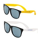 SG9001 - SANDY BANKS Soft-Tone Sunglasses