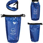 TG9651 - BACKPADDLE 2L Waterproof Wet/Dry Bag