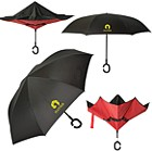 UE9105 - VERNIER Reversible Umbrella
