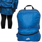 V8654-C - Backpack Rain Coat