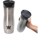 WB8685 - Leak Proof Vacuum Travel Tumbler
