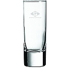 G0500CL - 2oz Clear Shot glass