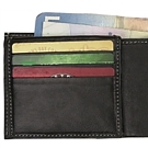 L2260-11 - Mens Wallet black