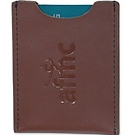 L38-60-3 - Magnetic Money Clip brown