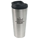 M0825SS - Windsor Stainless Steel Tumbler 17oz