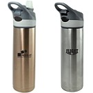 M6300CP - Athena 23oz Copper Finish Travel Bottle