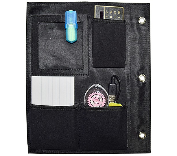 N4601-21 - Multi-Purpose Binder