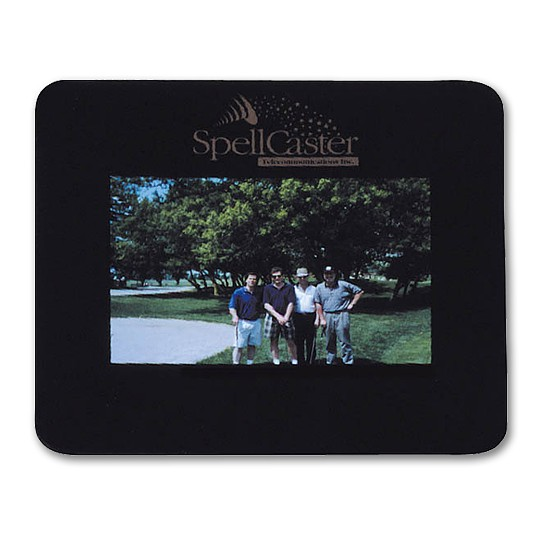 Picture Pad - Mouse pad